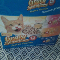Friskies  Gravy Sensations Cat Food uploaded by dakota h.