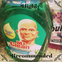 Mr. Clean Liquid Muscle Multi-Purpose Cleaner with Febreze Meadows & Rain uploaded by Tamica S.