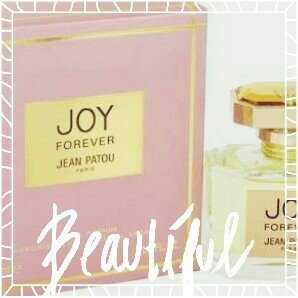 Photo of Jean Patou Joy Forever Eau de Toilette Spray uploaded by Ilayra S.