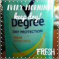 Degree Women® Clinical Protection® Active Clean Anti-Perspirant & Deodorant uploaded by erin m.
