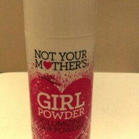 Not Your Mother's Girl Powder Volumizing Hair Powder uploaded by crystal f.