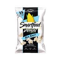 Smartfood® Delight® Sea Salt uploaded by Christina N.