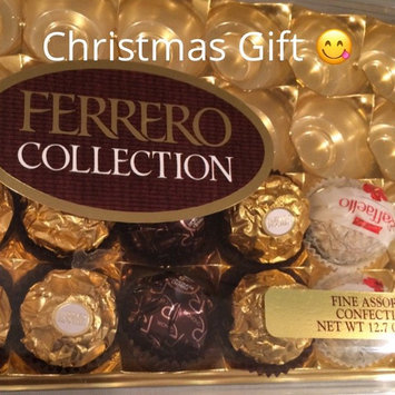 Photo of Ferrero Collection® Fine Assorted Confections uploaded by Jessica C.