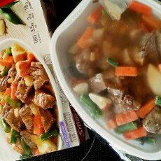 Photo of Weight Watchers Smart Ones Bistro Selections Home Style Beef Pot Roast uploaded by Jock G.