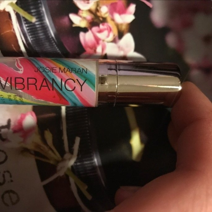 Josie Maran Vibrancy Argan Oil Foundation uploaded by Tricia C.