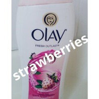 Olay Silk Whimsy Moisturizing Body Wash Rose Extract & Almond Oil uploaded by Chula C.