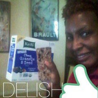 Kashi® Chewy Granola and Seed Bars uploaded by La Sheenlaruba (Sheena) T.