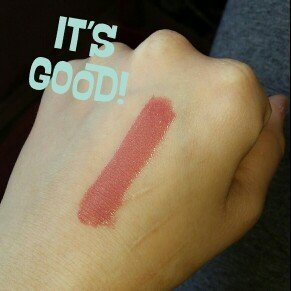 Rimmel London Show Off Lip Lacquer uploaded by Britney S.
