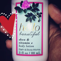 Bath & Body Works Hello Beautiful Ultra Shea Body Cream uploaded by Angela R.
