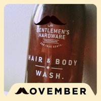 Gentlemen's Hardware Apothecary Hair and Body Wash uploaded by Jenny S.