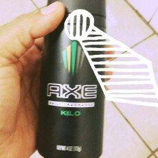 AXE Deodorant Bodyspray Kilo uploaded by brenda G.