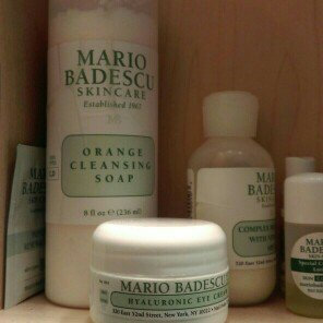 Photo of Mario Badescu Hyaluronic Eye Cream None uploaded by Holly S.