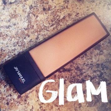 Photo of Jay Manuel Beauty Jay Manuel Beauty Skin Perfector Foundation - Medium Filter 1 uploaded by Gwendolyn J.