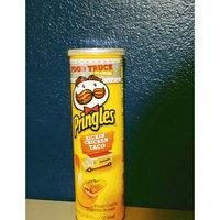 Pringles® Kickin' Chicken Taco Potato Crisps uploaded by Ashley C.