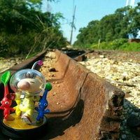 Nintendo Amiibo Pikmin & Olimar by Wii U uploaded by Debbie G.