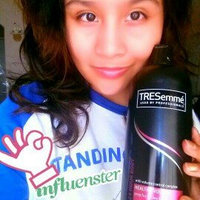 TRESemmé 24 Hour Body Healthy Volume Shampoo uploaded by Yolanda A.