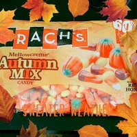 Brach & Brock Confections, Inc. Autumn Mix, 16 oz uploaded by Litisha L.
