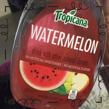 Photo of Tropicana® Twister Watermelon uploaded by Diane N.