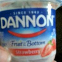 Dannon® Fruit On The Bottom Strawberry uploaded by Elizabeth R.