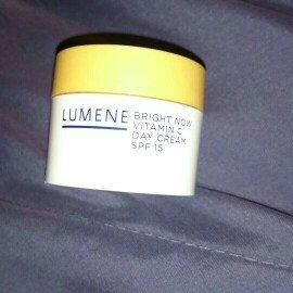 Lumene Vitamin C+ Pure Radiance Day Cream SPF 15 uploaded by Meagan B.