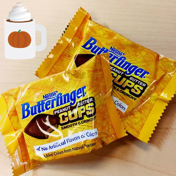 Photo of BUTTERFINGER Peanut Butter Cups uploaded by Diane N.