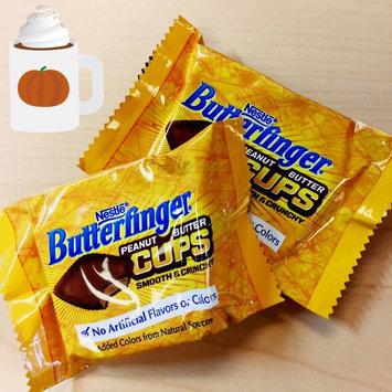 BUTTERFINGER Peanut Butter Cups uploaded by Diane N.