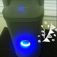 JBL Charge 2 Portable Bluetooth Speaker (Blue) uploaded by Jennifer H.