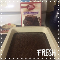 Betty Crocker™ Dark Chocolate Brownie Mix uploaded by Gabrielle B.
