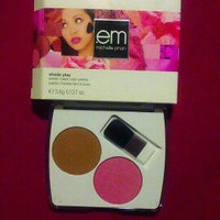 em michelle phan Shade Play Artistic Cheek Color Palette uploaded by Melissa P.