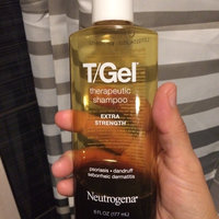 Neutrogena T/Gel® Therapeutic Shampoo - Extra Strength uploaded by Nishi S.