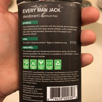 Every Man Jack Eucalyptus Mint Aluminum Free Deodorant - 3 oz, Brown uploaded by Daphney D.