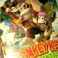 Nintendo Donkey Kong Country Tropical Freeze for Nintendo Wii U - NINTENDO OF AMERICA INC. uploaded by Rosa C.