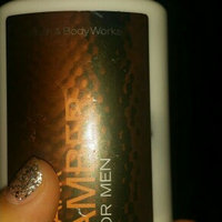Bath Body Works Dark Amber Body Lotion uploaded by Xochitl G.