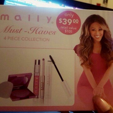 Mally Beauty Mally's Must Haves uploaded by Tamorra B.