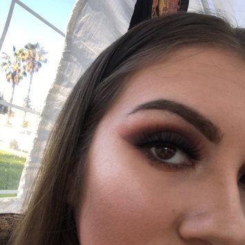 Photo of Eylure Luxe Faux Mink Gilded Lashes uploaded by Celeste Q.
