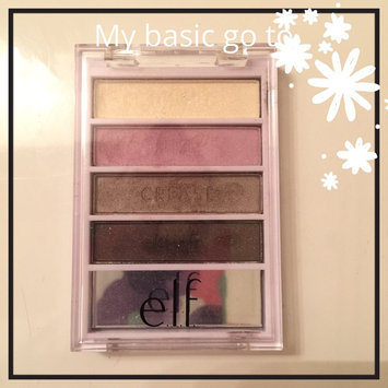 e.l.f. Flawless Eyeshadow uploaded by Emily P.