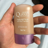 COVERGIRL Queen Collection Natural Hue Liquid Makeup uploaded by Kathryn N.