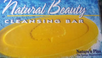 Nature's Plus Natural Beauty Cleansing Bar - 3 oz uploaded by Taliyah T.