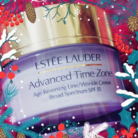 Estée Lauder Advanced Time Zone Age Reversing Line/Wrinkle Creme Oil-Free SPF 15 uploaded by Donica B.