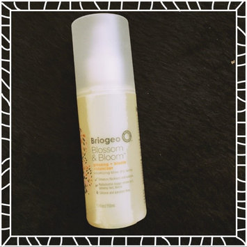 Photo of Briogeo Blossom & Bloom Ginseng + Biotin Volumizing Spray uploaded by Veronica M.