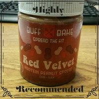 Buff Bake Protein Peanut Spread Red Velvet 13 oz uploaded by Melinda Y.