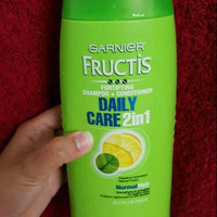 Garnier Fructis Haircare Daily Care 2-In-1 Shampoo & Conditioner uploaded by Gabriela P.