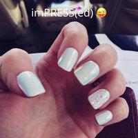 imPRESS Press-on Manicure uploaded by Katie M.