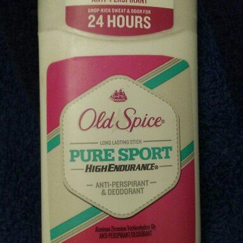 Old Spice Fresher Anti-Perspirant & Deodorant uploaded by member-2611d3836