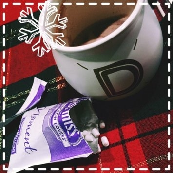 Swiss Miss Marshmallow Lovers Hot Cocoa Mix uploaded by Donica B.