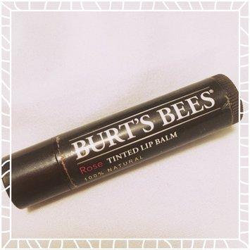 Burt's Bees 100% Natural Lip Balm uploaded by Neli B.