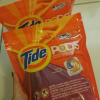 Tide Pods Spring Meadow Scent Laundry Detergent Pacs 16 ct uploaded by lupe b.
