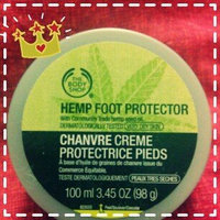 THE BODY SHOP® Hemp Foot Protector uploaded by A H.