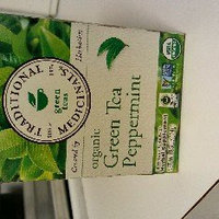 Traditional Medicinals Organic Green Tea Peppermint - 16 CT uploaded by crystal c.