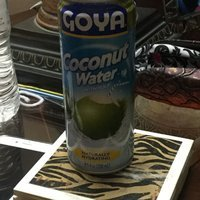 Goya Coconut Water with Pulp uploaded by Charlene G.